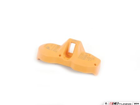 ES#2763255 - 99760602101 - Tire Pressure Sensor (TPMS) - Priced Each - 433 MHz sensor - 4 required - Huf - Porsche