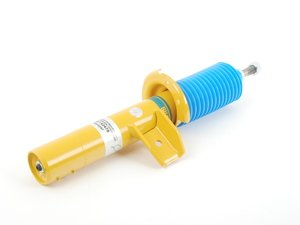 ES#1899437 - 35-142478 - B8 Performance Plus Front Strut - Left - Compliments factory sport package or lowering springs with a remarkably comfortable sport ride. World-famous Bilstein quality with a limited lifetime warranty! - Bilstein - BMW