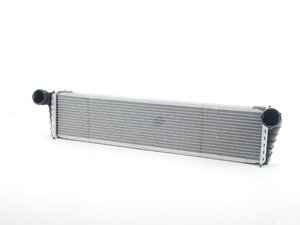 ES#2001143 - 99710603702 - Center Radiator - Additional cooling for Tiptronic and PDK cars - Mahle-Behr - Porsche