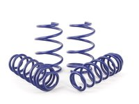ES#2777901 - 54786 - Sport Spring Set  - Lower your vehicles for a sportier ride - H&R - Volkswagen