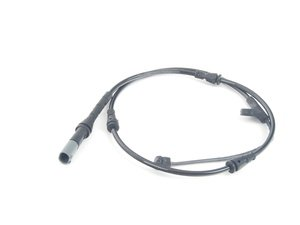ES#2762199 - 34356792567 - Front Brake Pad Wear Sensor - Budget friendly replacement when replacing pads. - Bowa - BMW