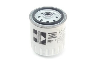 ES#2587012 - 6010901452 - Spin-On Fuel Filter - Priced Each - The final filter before the injection pump - Mahle - Mercedes Benz