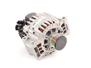 ES#2770664 - 12317619254 - Alternator - 120 Amp 439617 - Keep your vehicle working properly; no core charge. - Valeo - MINI