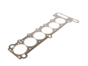 ES#2711696 - 11121726619 - Cylinder Head Gasket - Addresses blown or leaky head gaskets; also to be replaced with cylinder head removal. - Genuine BMW - BMW