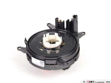 ES#167847 - 61316976394 - Coil Spring Cartridge - Mounted behind the steering wheel - Genuine BMW - BMW