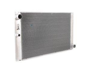 ES#38219 - 17117795138 - Radiator - Standard replacement radiator - Genuine BMW - BMW