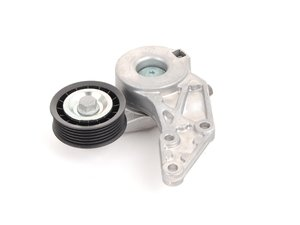ES#2784551 - 022145299D - Accessory Belt Tensioner  - Keep your drive belt tight and quiet - Gates - Audi Volkswagen