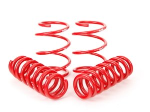 ES#2779652 - 28802-1 - Super Sport Springs Set - Aggressive looks and ultimate handling for street or track - H&R - BMW