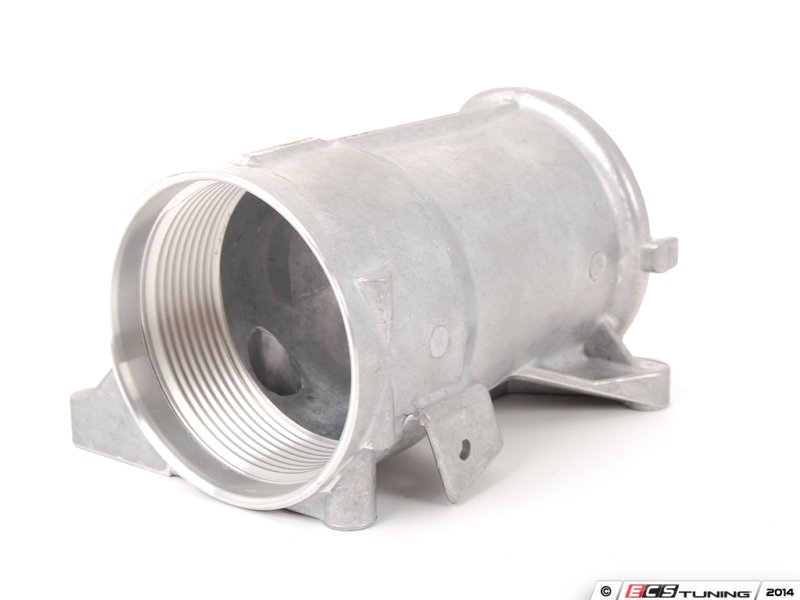 Genuine mercedes benz 1121840102 oil filter housing for Mercedes benz oil filters