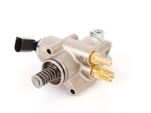 ES#2719616 - 06F127025M - High Pressure Fuel Pump - High pressure fuel pump located on the front of the cylinder head - Genuine Volkswagen Audi - Audi Volkswagen