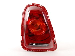 ES#3514144 - 63212757009 - Tail Light - Left - Replace a faded or broken tail light housing - OLSA - MINI