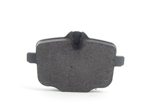 ES#2537267 - 34212284389 - Rear Brake Pad Set - Get your M stopping properly again - Genuine BMW - BMW