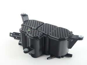 ES#450424 - 8K0201801C - Charcoal Canister - Keep your fuel system efficient - Genuine Volkswagen Audi - Audi
