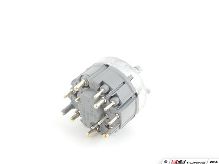 ES#1605501 - 0005456504 - Headlamp Switch - Controls the operation of the headlamps in your vehicle - Genuine Mercedes Benz - Mercedes Benz