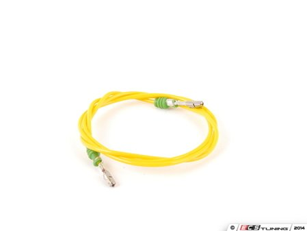 ES#1604535 - 0005402505 - Wire Repair Cable Harness - Priced Each - 0.5 MM2 - Genuine Mercedes Benz - Mercedes Benz