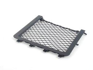 ES#125203 - 51479138217 - Luggage Net - Located on the side panel of the hatch - Genuine BMW - BMW