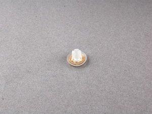 ES#78932 - 51141852899 - Emblem Grommet - Priced Each - New grommets to repair your emblem - Genuine BMW - BMW