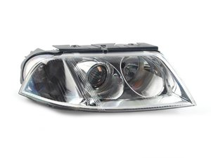 ES#2703161 - 9549105E - European Headlight Assembly - Right - New headlight housing to keep your light shining as intended - DJ Auto - Volkswagen