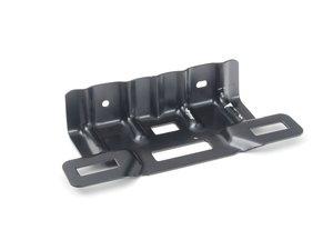 ES#402673 - 5N0858687A - Bracket - priced each - Used to hold the grab handles in place - Genuine Volkswagen Audi - Volkswagen