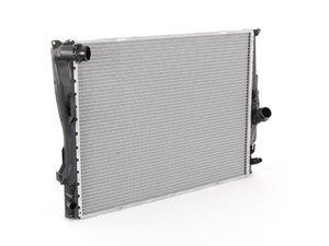 ES#38185 - 17117562079 - Radiator - For vehicles with automatic transmission - Genuine BMW - BMW