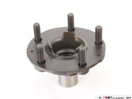 ES#1458482 - 96434106504 - Front Wheel Hub - Priced Each - Left or right side fitment - Genuine Porsche - Porsche