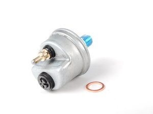ES#2533741 - 0065429417 - Oil Pressure Sender Unit - Senses engine oil pressure and sends the signal to the oil pressure gauge - URO - Mercedes Benz