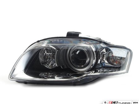 ES#2770916 - 8E0941029BM - Euro-Spec Xenon Headlight Assembly - Left - Automotive Lighting -