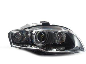 ES#2770917 - 8E0941030BM - Euro-Spec Xenon Headlight Assembly - Right - Automotive Lighting -