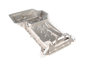 ES#18907 - 11131407505 - Upper Oil Pan - Replacement upper oil pan section - Genuine BMW - BMW
