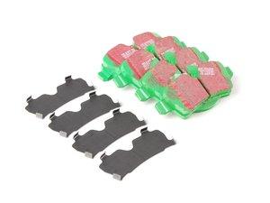 ES#519996 - DP21931 - EBC Greenstuff Sport Brake Pads Set - Upgrade to EBC pads in your MINI - EBC - MINI