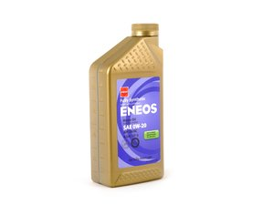 ES#1896904 - 5757500107 - Motor Oil (0w-20) - 1 US Quart - Eneos -