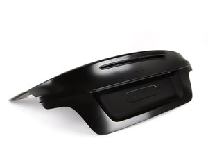 ES#264463 - 41627252209 - Trunk Lid - For vehicles without trunk lock cylinder - Genuine BMW - BMW