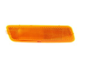 ES#2525032 - 1K9945072 - Amber Bumper Side Marker - Right  - Restore your lighting and visibility on the road - MTC - Volkswagen