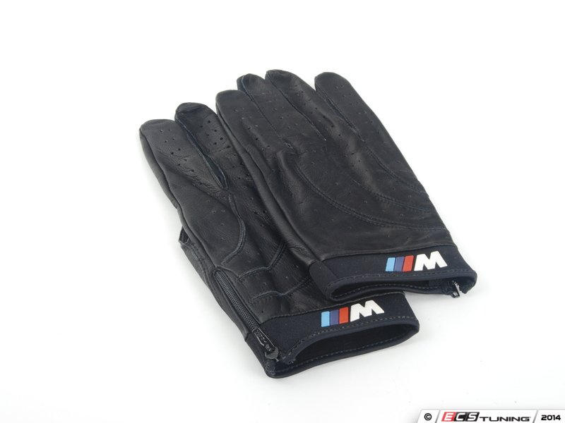 Genuine Bmw 80160435738 M Driving Gloves Xxl 80