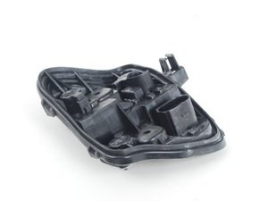 ES#1894060 - 8P4945257D - Bulb Carrier - Left Outer - Keep your lights working like new - Genuine Volkswagen Audi - Audi