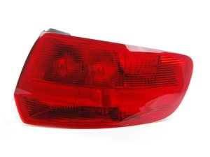 ES#459666 - 8P4945096H - Outer Tail Light - Right Side - Bring the quality look of your factory tail lights back to life! - Genuine Volkswagen Audi - Audi