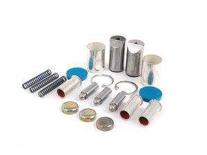 ES#2778982 - 23117525048KT - Transmission Shift Pin Repair Kit - ZF S5D320Z Transmission - Fix your sticking Shift lever - Genuine BMW - BMW