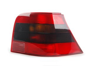 ES#2652105 - 9541882H - Smoked Tail Light - Right - Hella -