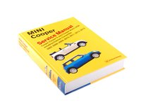 ES#2777802 - BM13 - MINI R55, R56, R57 Cooper, Cooper S, JCW (2007-2013) Service Manual  - A comprehensive must-have for any do-it-yourselfer! Includes 1064 pages of maintenance, service, and repair information. - Bentley - MINI