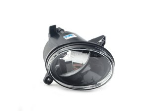 ES#2778060 - 8T0941700B - Fog Light Assembly - Right - Replace your damaged fog lamp assembly - TYC - Audi