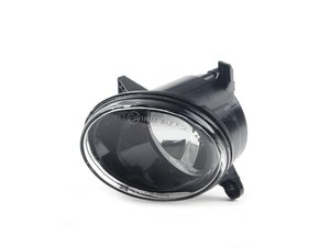 ES#2778059 - 8T0941699B - Fog Light Assembly - Left - Replace your damaged fog lamp assembly - TYC - Audi