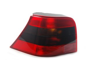 ES#2652108 - 9541872H - Smoked Tail Light - Left - Hella -