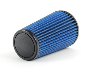 "ES#518469 - 24-30508 - Universal Pro 5R Air Filter - Blue (oiled) - Replacement filter with 3.0""inlet, 5""base, 3.5""top, and 8""height - AFE - Volkswagen"