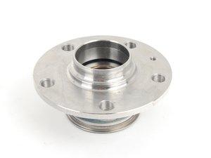 ES#2083271 - 1K0598611 - Rear Wheel Bearing Assembly - Hardware sold separately - SKF - Audi Volkswagen
