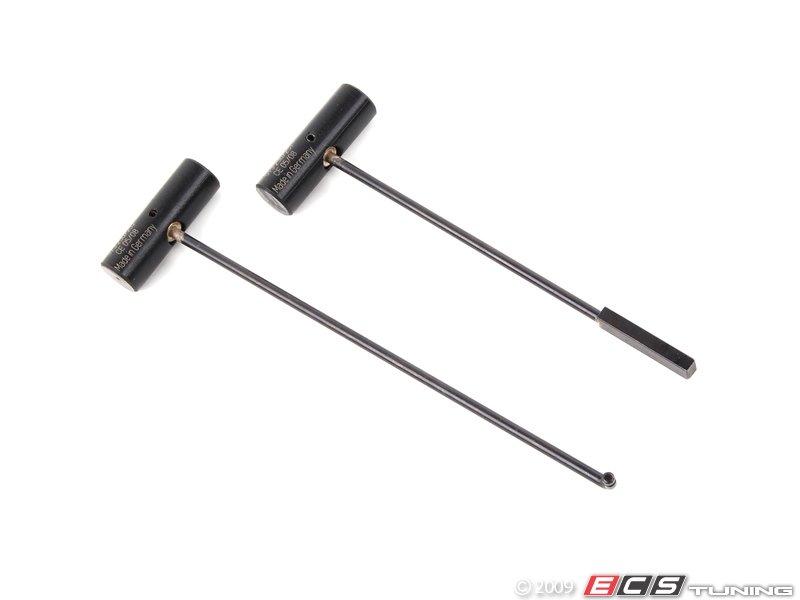 Genuine BMW 83300494363 Outside Door Handle Removal Tool Kit