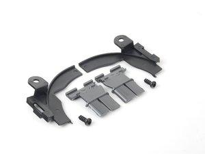 ES#2755339 - 1K9898912B - Guide piece - set - For proper installation of sunshade - Genuine Volkswagen Audi - Audi
