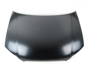 ES#459098 - 8P4823029B - Hood Assembly - Does not include hood release or hinges - Genuine Volkswagen Audi - Audi