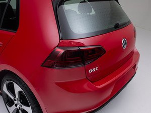 ES#2784268 - VW236-T - Tail Light Protective Film - Tint (6%) - An inexpensive alternative to custom taillights - Lamin-X - Volkswagen