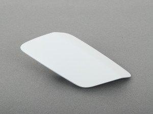 ES#1929724 - 61677253395 - Headlight washer system trim - Left - Trim piece that conceals your headlight cleaning system - Genuine BMW - BMW