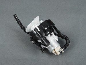 ES#2785602 - 16146752368 - Fuel Pump - Does not include level sensor or sending unit. - Hamburg Tech - BMW